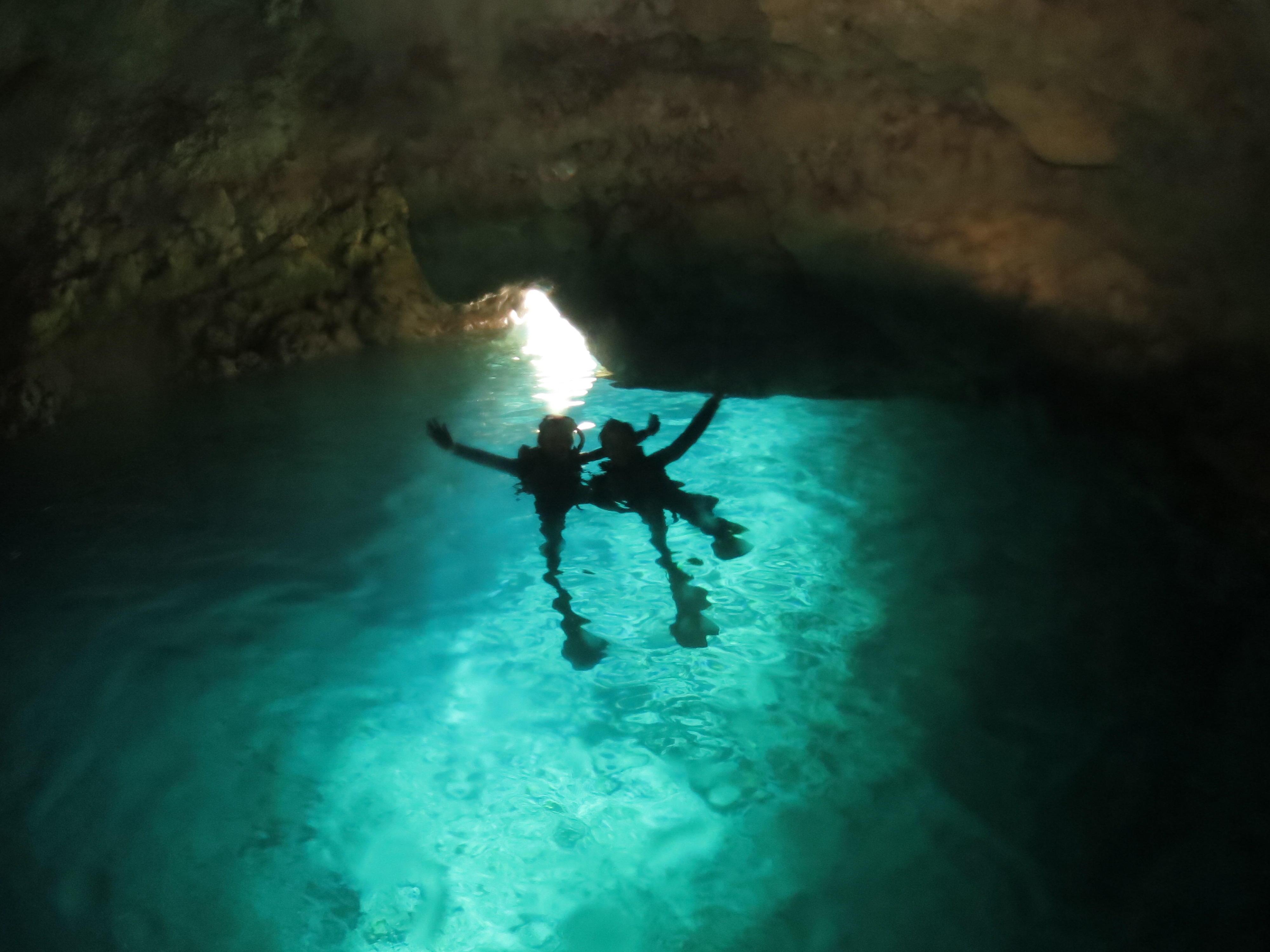 青の洞窟シュノーケル  (4).JPG